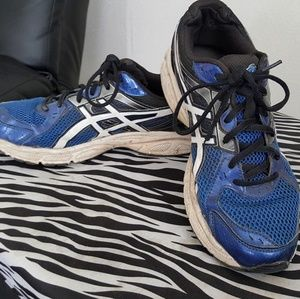 Mens' Asics Running Shoe